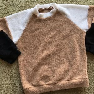 Tops - Girls Sweater